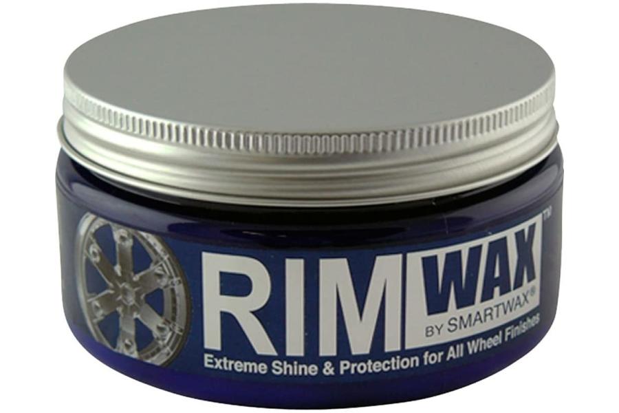 SmartWax Rim Wax 8oz - Universal