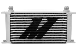 Mishimoto Thermostatic Oil Cooler Kit ( Part Number:MIS MMOC-STI-15T)