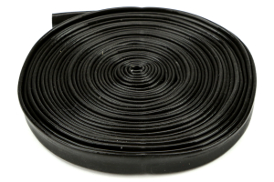 Thermo Tec Ignition Wire Sleeving 3/8in x 25ft Black (Part Number: )