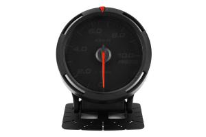 Defi Red Racer Pressure Gauge Metric 60mm 1000 kPa ( Part Number:DEF1 DF11605)