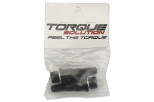 Torque Solution Rear Subframe Lockdown Bolts - Subaru Models (inc. 2002-2007 WRX/STi)