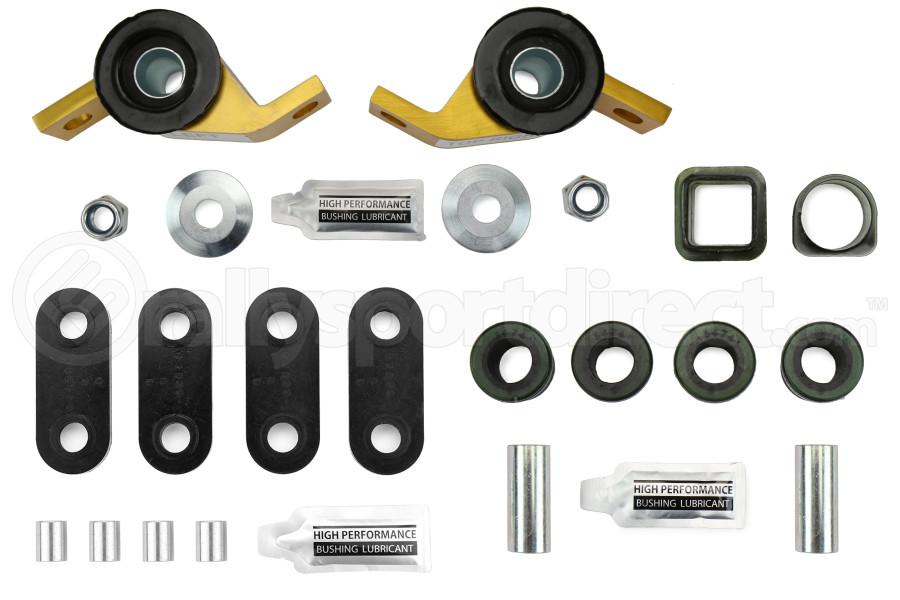 Whiteline Vehicle Essentials Kit (Part Number:WEK073)