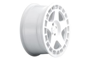 fifteen52 Turbomac 18x8.5 +42 5x108 Rally White - Universal