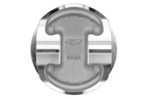 CP Piston Set 86mm Bore 10:1 CR (Part Number: )