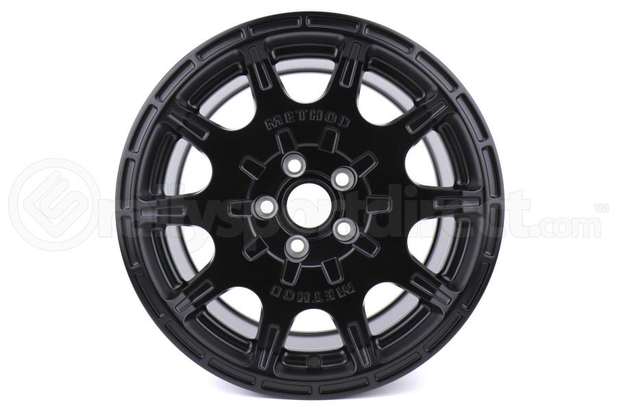 Method Race Wheels MR502 VT-SPEC 2 15x7 +15 5x100 Matte Black - Universal