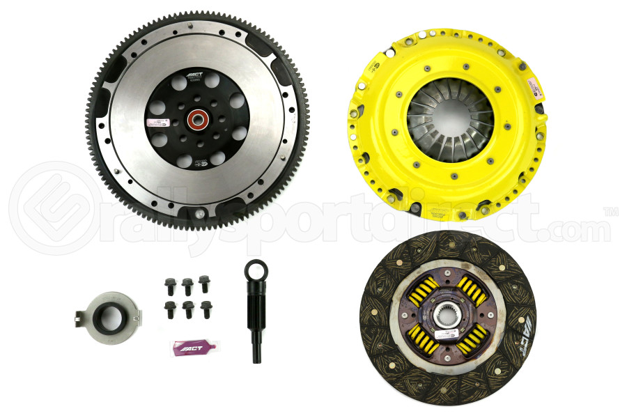 ACT Xtreme Performance Street Sprung Clutch Kit w/Flywheel (Part Number:SB11-XTSS)