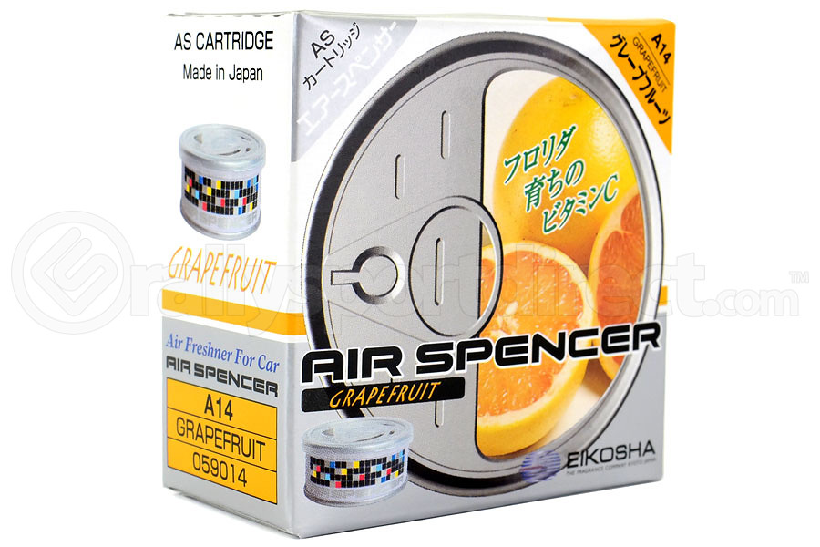 Eikosha Air Spencer AS Cartridge Grapefruit Air Freshener (Part Number:59014)