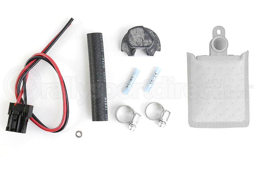 DeatschWerks Fuel Pump Install Kit ( Part Number:DET 9-0766)