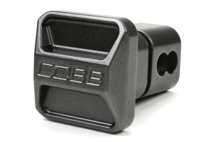 COBB Tuning Hitch Cover Grey - Universal