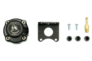 Go Fast Bits FX-S Fuel Pressure Regulator (Part Number: )