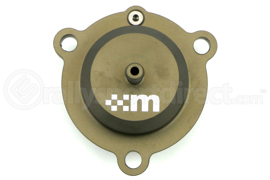 mountune Uprated Air Re-Circulation Valve (Part Number:2536-TRV-AA)