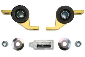 Whiteline Anti Lift Kit Comfort Version ( Part Number: KCA361)