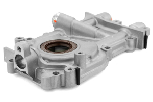 Cosworth Blueprinted Oil Pump w/ High Pressure Mod & Install Kit (Part Number: )