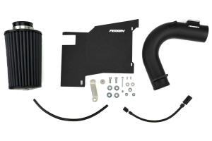 PERRIN Cold Air Intake System Black ( Part Number:PER1 PSP-INT-325BK)