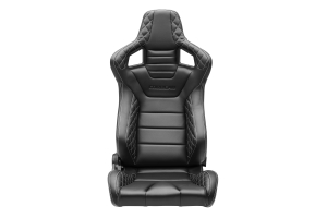 Corbeau Sportline RRS Reclining Seats Pair - Universal