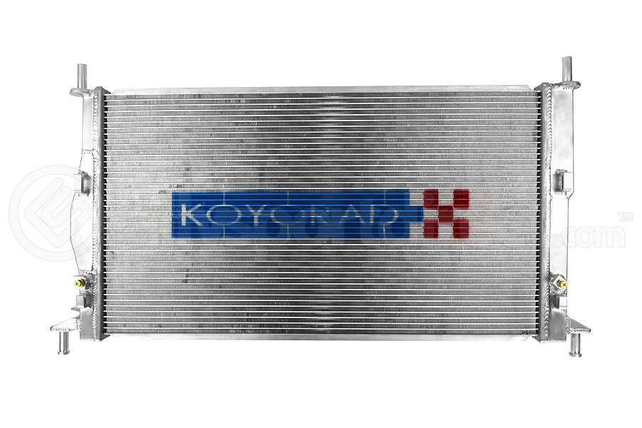 Koyo Aluminum Racing Radiator (Part Number:KH061816)