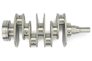 Manley Performance Turbo Tuff Series Crankshaft 79mm ( Part Number: 190040B)