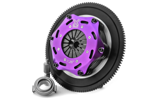 XClutch Twin Solid Ceramic Clutch Kit - Scion FR-S 2013-2016 / Subaru BRZ 2013+ / Toyota 86 2017+