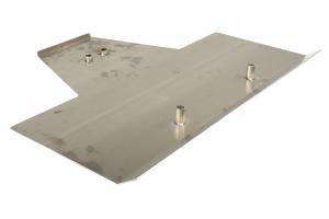 Subtle Solutions Medium Duty Skid Plate - Subaru Forester 2003-2008