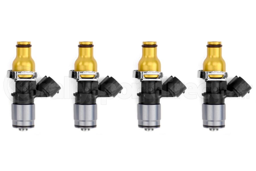 Injector Dynamics Fuel Injectors 2000cc (Part Number:2000.48.11.WRX.4)