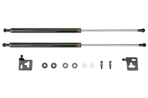 ProSport Carbon Fiber Hood Dampers (Part Number: )