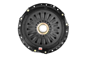 Competition Clutch Stage 4 6-Puck Clutch Kit ( Part Number:CCI1 5152-1620)