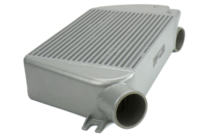 Mishimoto Top Mount Intercooler Silver (Part Number: MMTMIC-WRX-15SL)