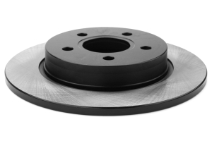 Centric Premium Rear Rotor Single ( Part Number:STP 120.61099)