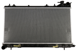 Mishimoto OEM Replacement Radiator ( Part Number: R13026-AT)