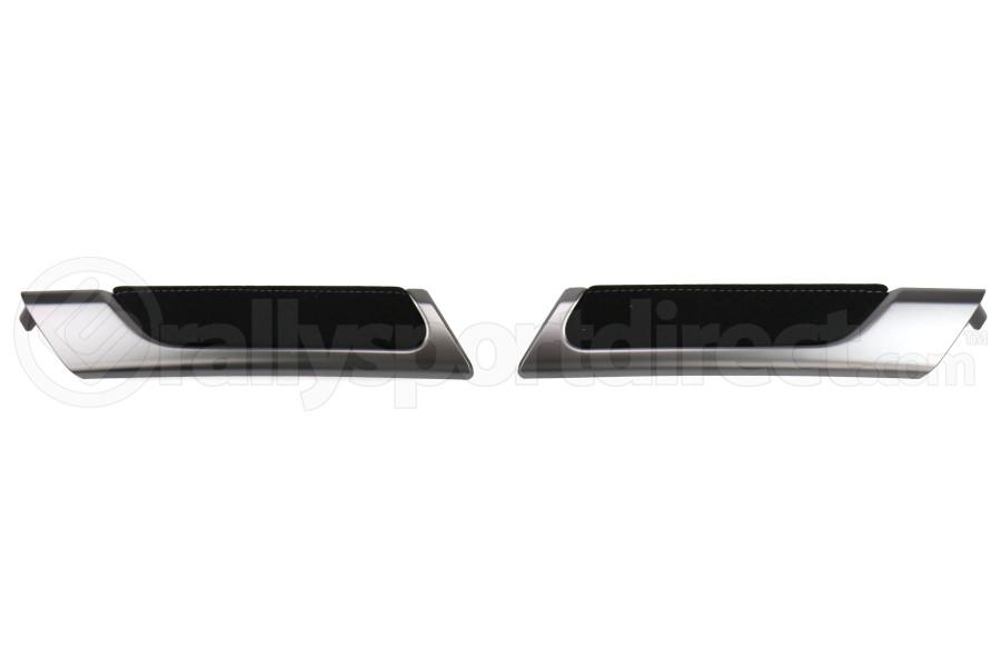 Subaru  OEM JDM Ultrasuede Interior Door Handles - Subaru Forester 2014-2018