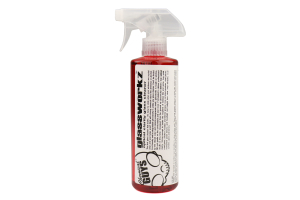Chemical Guys Glassworkz Optical Clarity Glass Cleaner - Universal