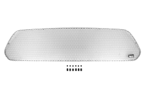 GrillCraft Front Lower Grill Silver (Part Number: )