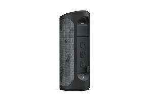 Scosche BoomBottle MM Mobile Speaker Gray Camo - Universal