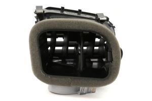 P3 Gauges Vent Integrated Multi Gauge w/ Black Vent Housing - Volkswagen Golf TDI (Mk7) 2015+