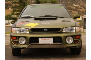 Rally Innovations Skid Guard - Subaru Impreza 1999 - 2001