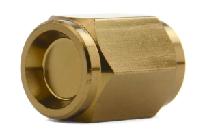 KICS Leggdura Racing Bronze Valve Cap ( Part Number:KIC WCKIVB)