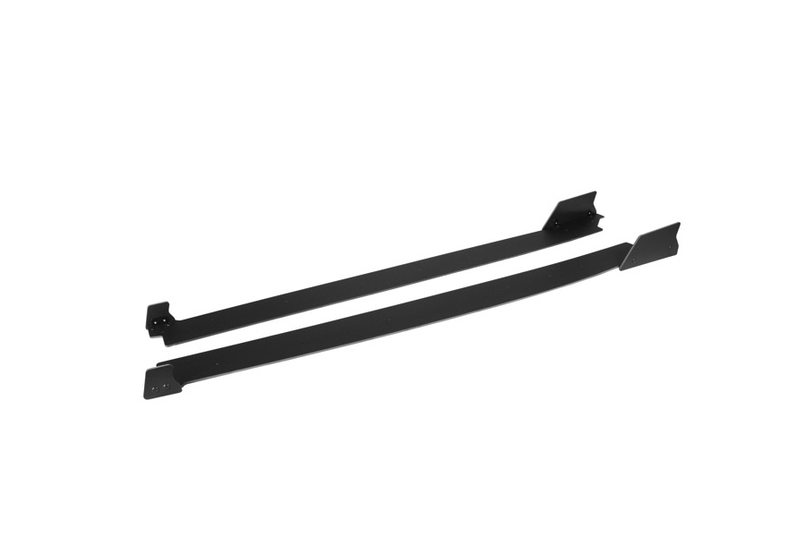 Maxton Design Racing Side Skirts  (Part Number:SUBRZ1FCNCSD1A)