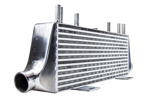 TurboXS Front Mount Intercooler - Subaru WRX / STI 2006-2007