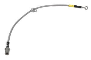 GoodRidge SS Brake Line Kit - Subaru WRX 2013-2014