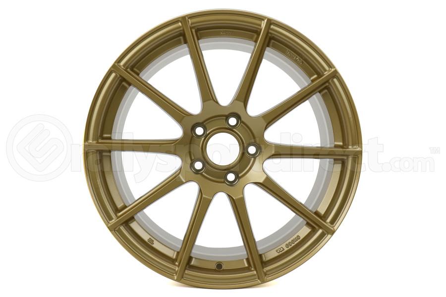 Enkei TS-10 18x9.5 +35 5x114.3 Gold - Universal