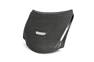 Seibon Carbon Fiber OE-Style Hood - Lexus RC F 2015-2017