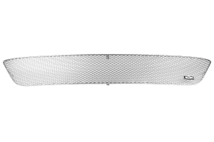 GrillCraft Front Lower Grill Silver ( Part Number: SUB1737S)