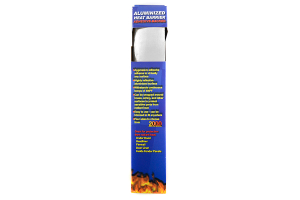 Thermo Tec Heat Barrier Adhesive Backed 24in x 48in ( Part Number:THE 13590)
