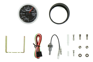 Turbosmart Electronic 52mm Transmission Temp Gauge ( Part Number:TBS TS-0701-3011)
