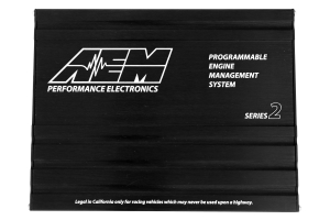 AEM Standalone EMS Series 2 (Part Number: )