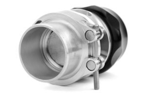 Turbosmart Vee Port Pro Blow Off Valve Black ( Part Number:TBS TS-0205-1131)