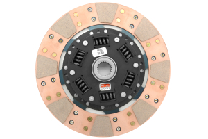 Competition Clutch Replacement Full Face Dual Friction Disc (Part Number: )