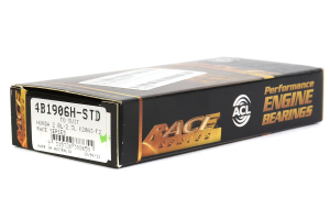 ACL Race Rod Bearings Standard Size ( Part Number:ACL 4B1906H-STD)