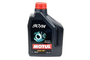 Motul 90 PA Limited Slip Differential Oil 2.1QT (Subaru R180 Rear Diff) ( Part Number:MOU 100122)