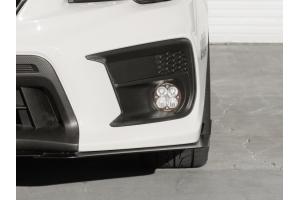 Rally Innovations LED Light Conversion w/ Sqaudron Pro - Subaru WRX / STI 2015+